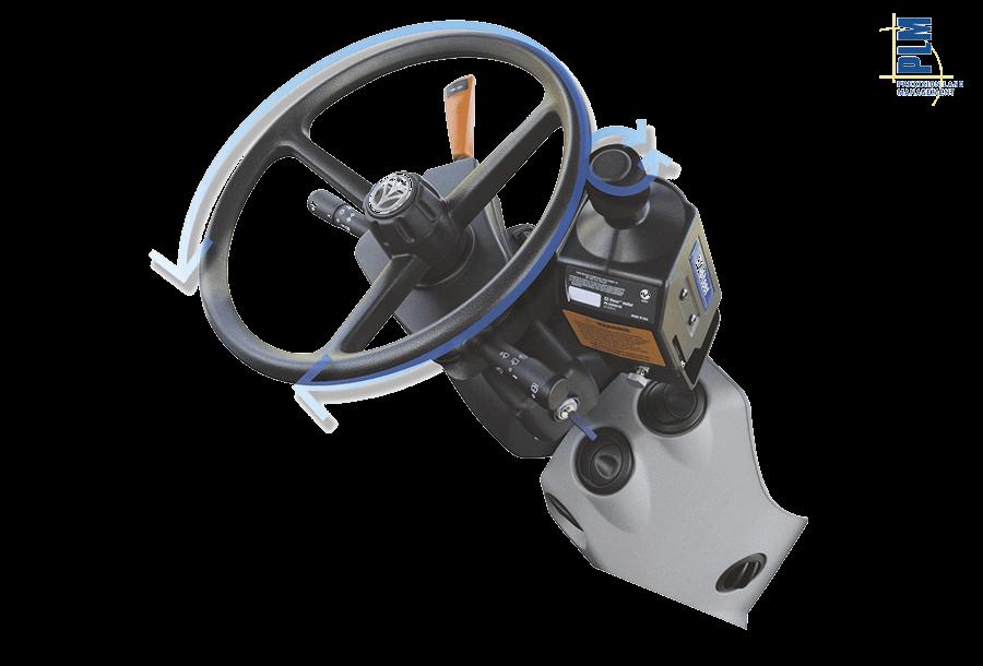 EZ-Steer™ Steering System