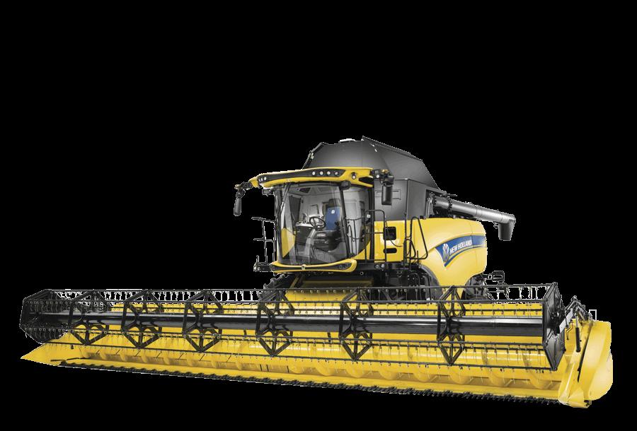 CX7 ТА CX8 - TIER 4B