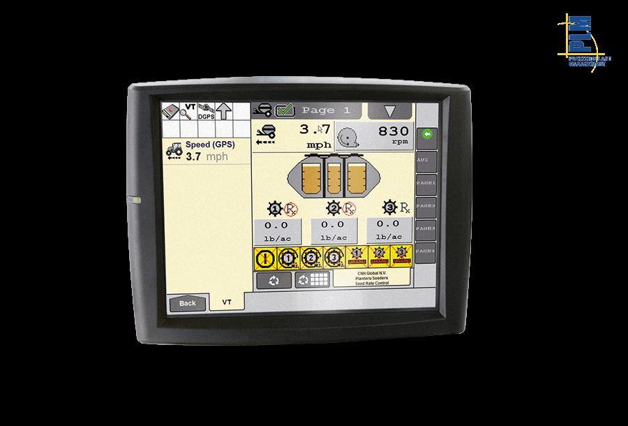 PLM® ISOBUS Task Controller