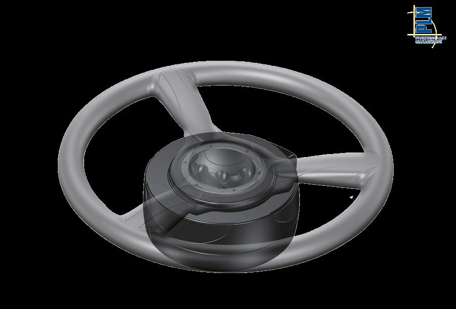 EZ-Pilot™ Steering System