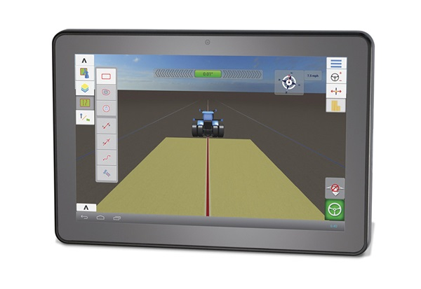 xcn-2050-display