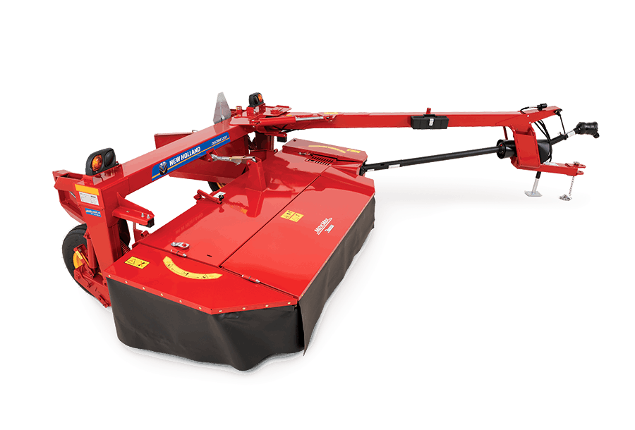 Discbine® Side-Pull Disc Mower-Conditioners