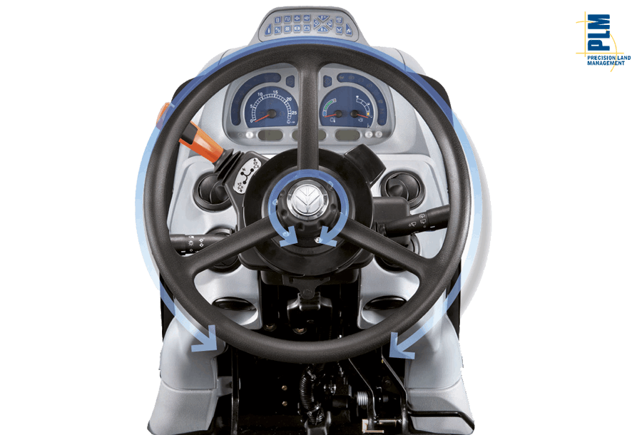 Assisted Steering: EZ-Pilot™ Pro