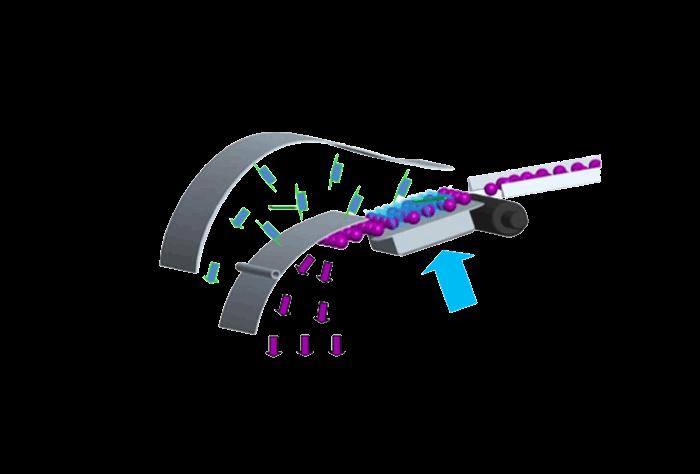Opti Grape™ System